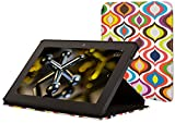 Jonathan Adler Bargello Waves Cover (Fits Kindle Fire HDX7)