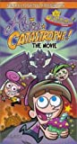 The Fairly Odd Parents - Abra-Catastrophe The Movie [VHS]