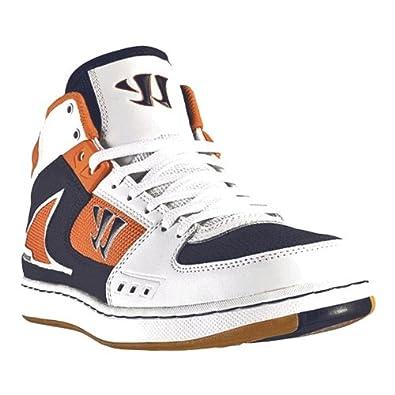 Warrior Hound Dog Skate Kid's Shoes Size 3.5
