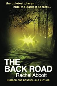 The Back Road by Rachel Abbott ebook deal