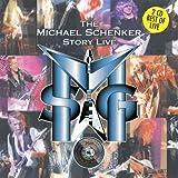 echange, troc Michael schenker group - The michael schenker story live