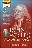img - for John Wesley (Ambassador Classic Biographies) book / textbook / text book