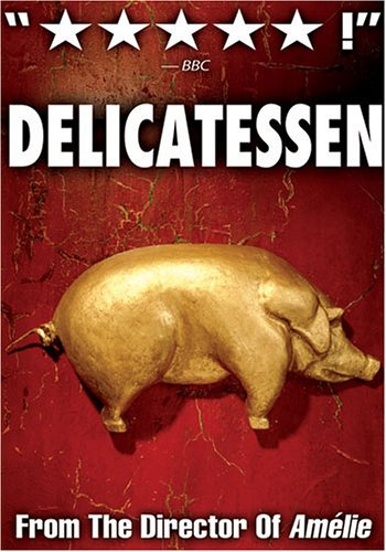 Cover art for  Delicatessen