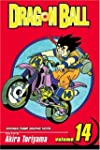 Dragon Ball Vol 14