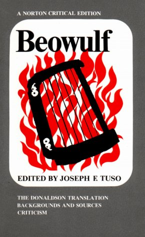 Beowulf: The Donaldson Translation, Backgrounds and Sources, Criticism PDF