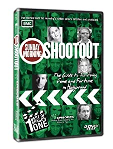 Sunday Morning Shootout: The New Breed of Leading Men/Women in Film