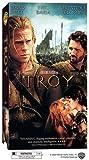 Troy  [VHS]