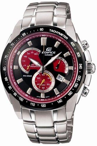 CASIO (カシオ) 腕時計 EDIFICE エディフィス EF-521DJ-1AJF メンズ