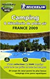 echange, troc Michelin - Camping France