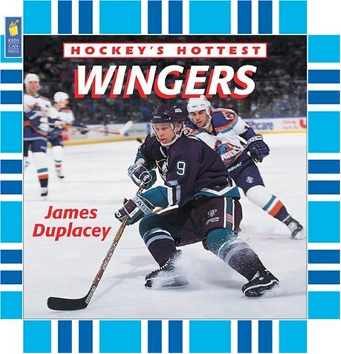 Wingers (Hockey's Hottest)