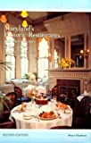 Maryland's Historic Restaurants and Their Recipes (0895871378) by Dawn O'Brien
