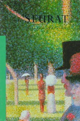 Masters of Art: Seurat