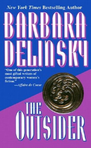 The Outsider, Barbara Delinsky