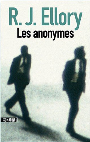 [Les] Anonymes