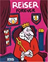 Reiser Forever par Parisis