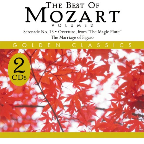 Wolfgang Amadeus Mozart - The Best of Mozart Vol. 1 - Zortam Music