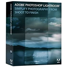 Adobe Photoshop Lightroom 1.0 Win/Mac