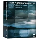 Adobe Photoshop Lightroom 1.0 (Win/Mac) [OLD VERSION] ~ Adobe