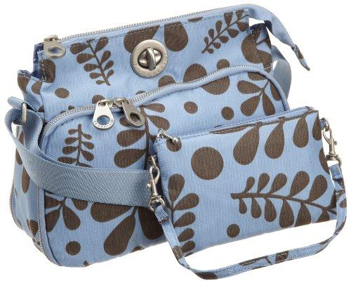Baggallini Luggage Paris Bag