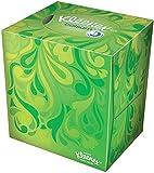 Kleenex Balsam Cube 56 Sheets - Pack of 12