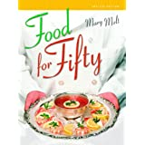 Food for Fifty (12th Edition) ~ Bessie Brooks West