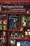 img - for Weltgeschichte in Geschichten book / textbook / text book