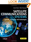 Satellite Communications Systems: Sys...