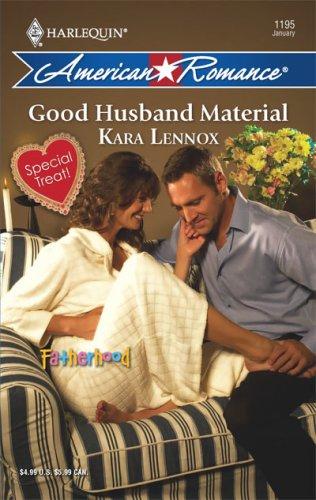 Image of Good Husband Material