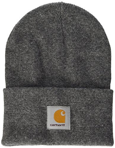 carhartt-acrylic-watch-hat-chapeau-fedora-mixte-gris-dark-grey-heather-taille-unique-taille-fabrican