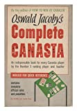 img - for Complete Canasta book / textbook / text book