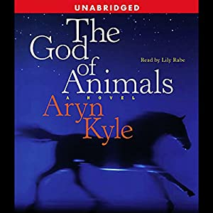 The God of Animals Audiobook