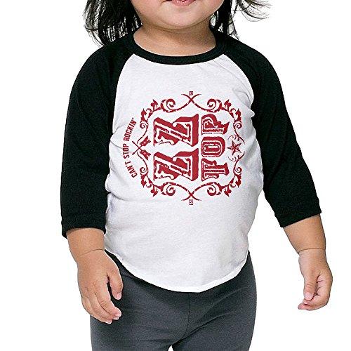 children-3-4-sleeve-zz-top-band-eliminator-raglan-shirts-funny-baseball-tees