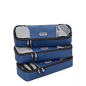 eBags Slim Packing Cubes