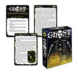 img - for Ghost Stories Deck: 50 Spine-Tingling Tales to Tell After Dark book / textbook / text book