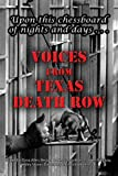 img - for Upon this Chessboard of Nights and Days: Voices from Texas Death Row book / textbook / text book