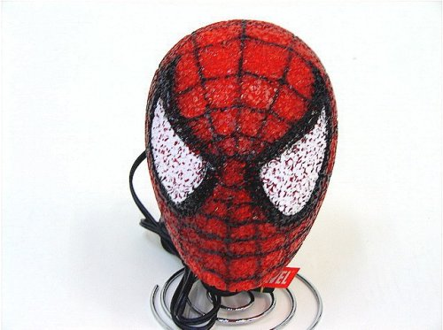 Spider Man EVA Lamp Review