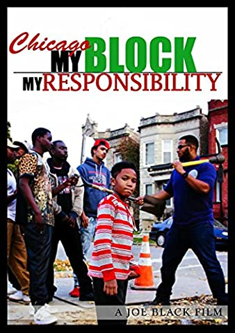 Chicago: My Block My Responsibility