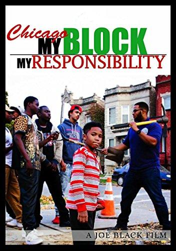 Chicago: My Block My Responsibility