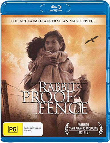 Blu-ray : Rabbit Proof Fence (Australia - Import)