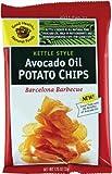 Good Health Avocado Oil Potato Chips, Barcelona BBQ, 1.25-Ounce (Pack of 24) Reviews