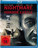 Nightmare at Horror Castle [Blu-ray]