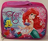 Ariel the Little Mermaid Insulated Lunch Bag - Lunch Box