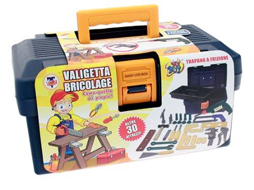 Ecoiffier 2305 tavolo da officina giocattolo black decker for Tavolo lavoro black decker