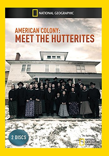 American Colony: Meet the Hutterites [DVD] [Import]