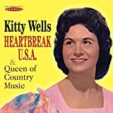 Heartbreak U.S.A. / Queen of Country Music