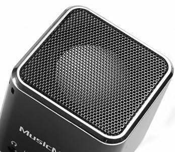 MusicMan TXX3527 Mini Soundstation on sale
