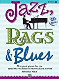 Jazz, Rags & Blues