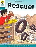 Rescue. Roderick Hunt