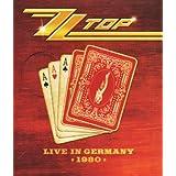 ZZ Top - Live In Germany 1980