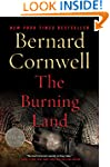 The Burning Land: A Novel (Saxon Tale...